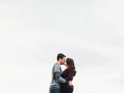 Laura & Brenna // Squaw Peak Engagement